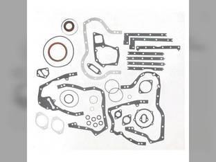 Conversion Gasket Set Allis Chalmers 545 7020 190XT 940 8010 185 840B 649 D2800 D2900 180 200 190 345B 649T 649I 7000 545B 7010 74009451 Gleaner L F M2 L2 M F2 M3 G L3