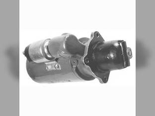 Remanufactured Starter - Delco Style (3720) Massey Ferguson 760 750 285 1085 860 295 1105 865 70 1080 850 550 1135 540 1130 855 1903109V91 International 886111C91