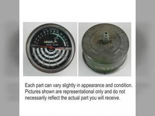 Used Tachometer Gauge John Deere 2020 1520 2630 2010 2440 2040 300 820 2030 1530 2240 2640 1020 AR50954