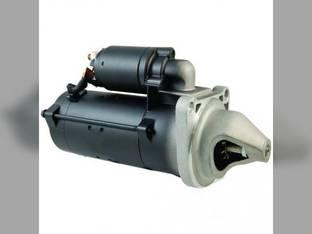 Starter - Bosch PLGR (18959) Bosch New Holland LW130 LW90 LW110 LW130TC 500325137