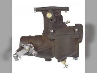 Remanufactured Carburetor Massey Harris 44 444