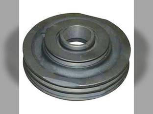 Crankshaft Dampener Pulley International 826 706 2826 756 3132270R95