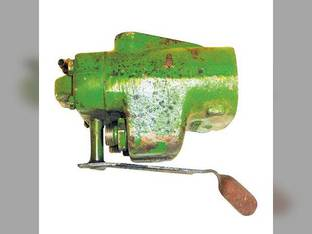 Used Break Away Coupler John Deere 2955 2950 2755 2350 2750 3255 2550 2040 1640 2150 2140 2155 2355 2555 2250 3055 3150 RE22586