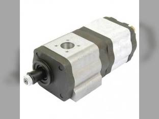 Power Steering Pump Massey Ferguson 3075 6190 6110 6170 3065 3050 3120 3095 6160 3125 3090 6150 3140 3060 6130 6180 6120 3070 6140 3382280M1