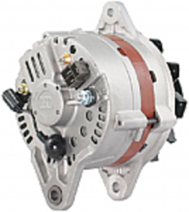Remanufatured Alternator - 12 Volt, 65 Amp