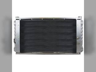 Radiator Bobcat T250 T300 T320 773 A300 S250 S220 S300 S330 6737650
