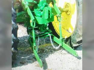 3-Point Hitch Conversion Kit John Deere 60 50 B 70 A