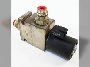 Used Lift and Tilt Valve/Solenoid Gehl 4240E 3640E 5240E 4640 5640 5640E 4840 6640 4840E 3840E 4640E 184101