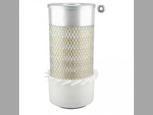 Filter - Air Outer with Fins PA2657 3125199 R1 3125199 R2 International 414 2706 420 622 656 616 3125199-R1 Oliver 1655 1650 1555 1550 1950T Massey Ferguson 70 Case 660 White 2-70