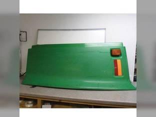 Used Rear Access Door John Deere 9860 9650 9560 9880 9760 9660 9750 AH169643