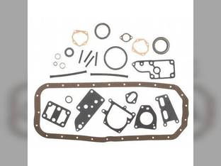 Conversion Gasket Set International 460 560 606 656 660 666 686 706 766 806 826 856 Hydro 70 Hydro 86 400899R92