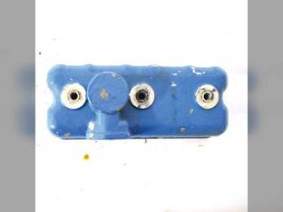 Used Valve Cover Ford 1910 SBA111206200