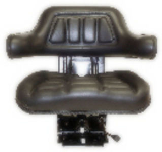 Seat, Assembly