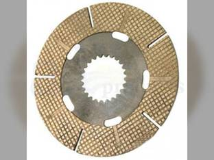 Hand Brake Disc Massey Ferguson 3075 6480 3065 3120 5465 6260 6180 5425 6140 6235 6190 6280 6170 6255 6465 5460 6120 3085 6110 3050 6265 6290 3060 6245 5435 5455 6270 3095 6150 3125 6130 6475 5470
