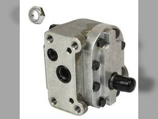 Main Hitch Hydraulic Pump International 3688 3288 786 1566 1568 1086 886 3088 1486 1586 70932C91