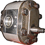 Hydraulic Pump - 16 GPM, Transmission Mount