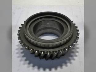 Used Gear - Drive Shaft John Deere 6410L 6200L 6410 6200 6410S 6300L 6300 6400L 6210L 6510S 6500L 6400 6310S 6110L 6510L 6500 6110 6210 6310L 6310 AL81830