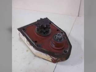 Used Gear Housing Assembly Bobcat 843 6708266