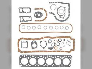 Full Gasket Set Oliver Super 77 770 77 1555 1550 White 2-63 2-44 Waukesha G232 G216