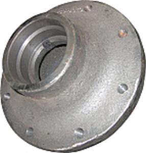 Wheel Hub - 8 Bolt