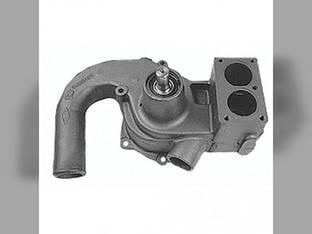 Remanufactured Water Pump Massey Ferguson 750
