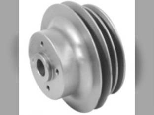 Water Pump Pulley Massey Ferguson 390 50 60 6150 4225 3065 4243 383 4255 3070 3075 4245 6140 393 4235 375 3050 4253 4265 3060 398 3637328M1