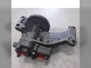 Used Engine Oil Pump John Deere 4640 4755 4050 9650 9650 CTS 4240 4450 9510 4760 4560 7520 4455 5400 4960 4250 4650 7720 7720 8820 8430 6620 4840 9550 7200 4555 9500 4255 9610 4055 4955 4440 4850