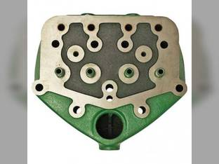 Remanufactured Cylinder Head John Deere B