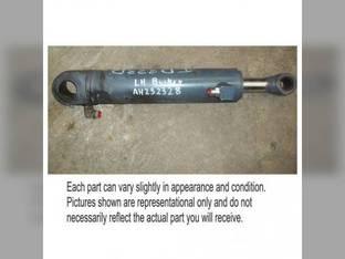 Used Hydraulic Tilt Cylinder - LH John Deere 332E 329D 332D 329E 333E 333D AH232328