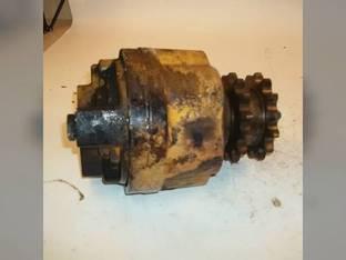 Used Hydraulic Drive Motor LH Gehl 6640 6640 195102