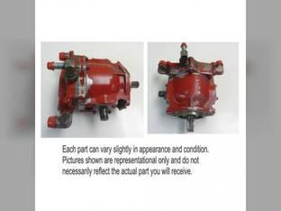 Used Hydrostatic Drive Motor Hesston 6550 6650 8400 8500 Case IH 8840 8850 7896566