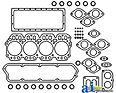Gasket Set Overhaul without Seals A-RE37715