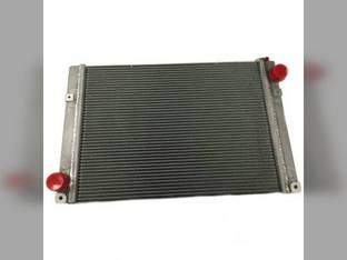 Radiator New Holland L225 C232 L230 L223 84379154 Case TV380 TR320 SV300 SV250 SR220