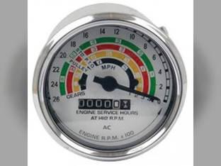 Tachometer Gauge Ford Super Dexta Dexta 957E17360D
