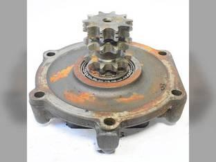 Used Hydraulic Drive Motor Bobcat S130 751 S160 S590 S150 S530 763 S175 S205 773 S550 S510 753 S595 S570 S185 6682034