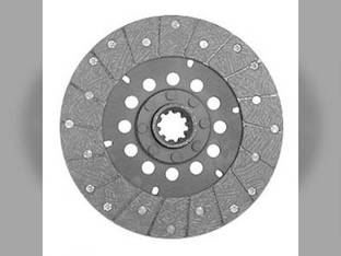 Remanufactured Clutch Disc New Holland 1500 1400