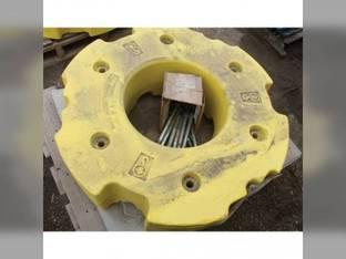 Used Rear Wheel Weight John Deere 8270R 8295R 8335R 8345R 8245R 7290R 8320R 7210R 8400R 7310R 7270R 8370R 7250R 7230R R341378