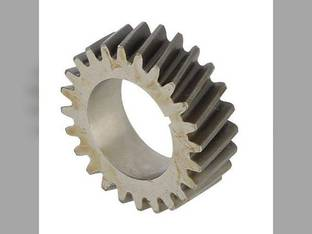 Crankshaft Gear John Deere 2020 4050 9400 2955 2950 2940 1520 830 2755 2510 7400 5200 2350 2630 2750 2440 2550 2040 2150 2140 2155 820 2355 2030 4020 2555 7200 1530 4030 3140 2240 2640 5400 1020 2520