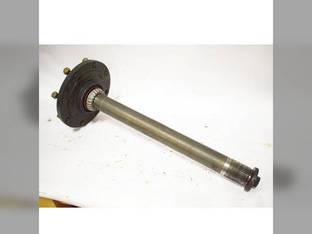 Used Axle Drive Shaft & Hub Bobcat S770 S750 S740 6709757