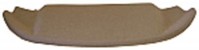 Headliner - Front Panel, Tan
