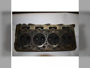 Used Cylinder Head Bobcat S160 S150 763 S175 B300 773 BL370 753 S185 7753 6655153 Gehl 4625 19077-03048 Kubota R510B R510 KX121 L4610 L4300 L4200 R520 KX161 L4310 Kioti DK45 Volvo MC60 Scat Trak 1300