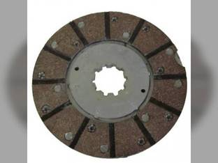 Brake Disc Assembly Mahindra 6025 6525 5500 4530 6000 5525 6500 4500 006501228C91