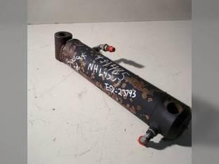Used Bucket Tilt Hydraulic Cylinder New Holland L455 L451 L454 L452 John Deere 575 570 80593390 593390 MG593390 MG847108