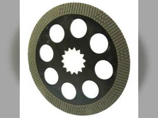 Brake Disc Massey Ferguson 3505 3645 3670 3680 3650 3120 3660 3630 3125 3140 3655 2640 3386897M92 Allis Chalmers 9455 9435