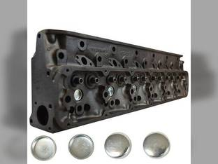 Remanufactured Cylinder Head Ford 8870 8970 87801991