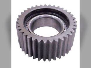 Used MFWD Planetary Pinion Gear Ford TW25 TW35 8830 8730 ZP4472355137 Case 3294 2294 2096 1896 A52144 Case IH 3394 2096 2294 3594 3294 1896