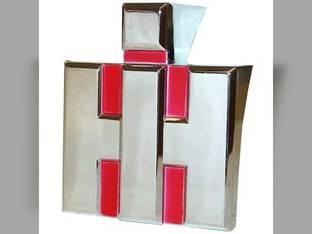 Grille Emblem International 230 100 130 200 362513R1