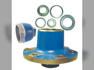 Wheel Hub Kit Ford 3910 3900 231 2300 2600 2610 2000 3300 3000 Super Dexta 3600 3610 531 4110 Dexta EHPN1200E