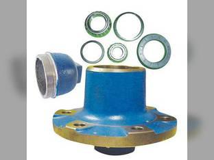 Wheel Hub Kit Ford 3910 3900 231 2300 2600 2610 2000 3300 3000 Super Dexta 3600 3610 531 4110 Dexta EHPN1200E