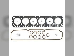 Head Gasket Set Oliver 1650 1655 1600 White 2-70 2-78 Minneapolis Moline G750